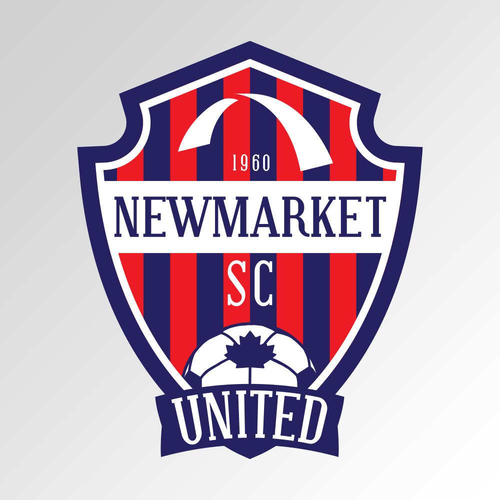 Newmarket Soccer Club Logo