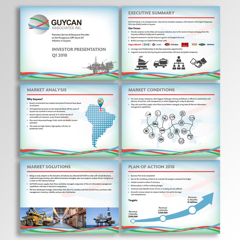 Guycan Associate Investor Presentation